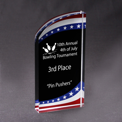 AME 085 - Patriot Award - 3x6 - Click Image to Close
